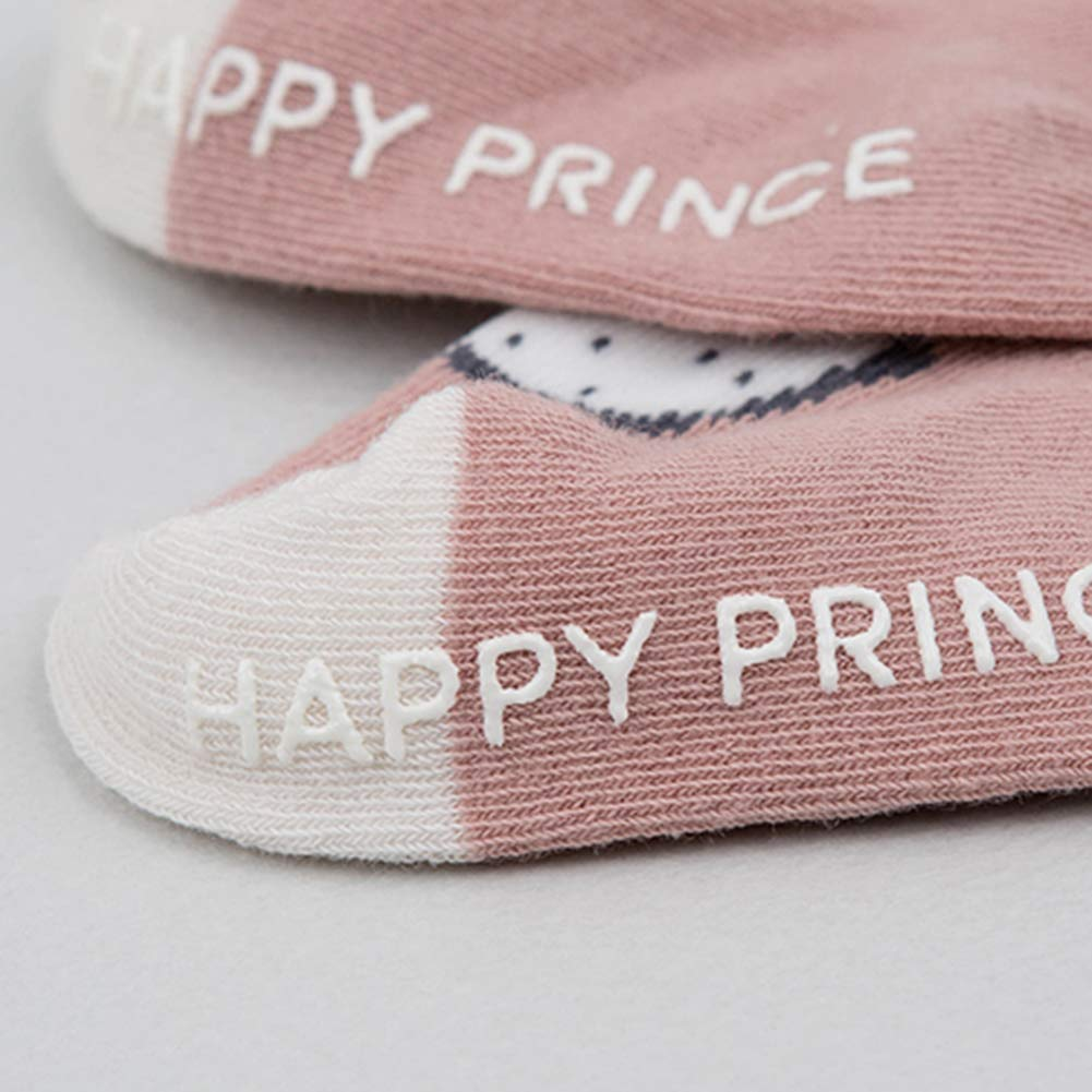 chinatera Cute Baby Boy Girl Socks Kids Cotton Soft Short Socks