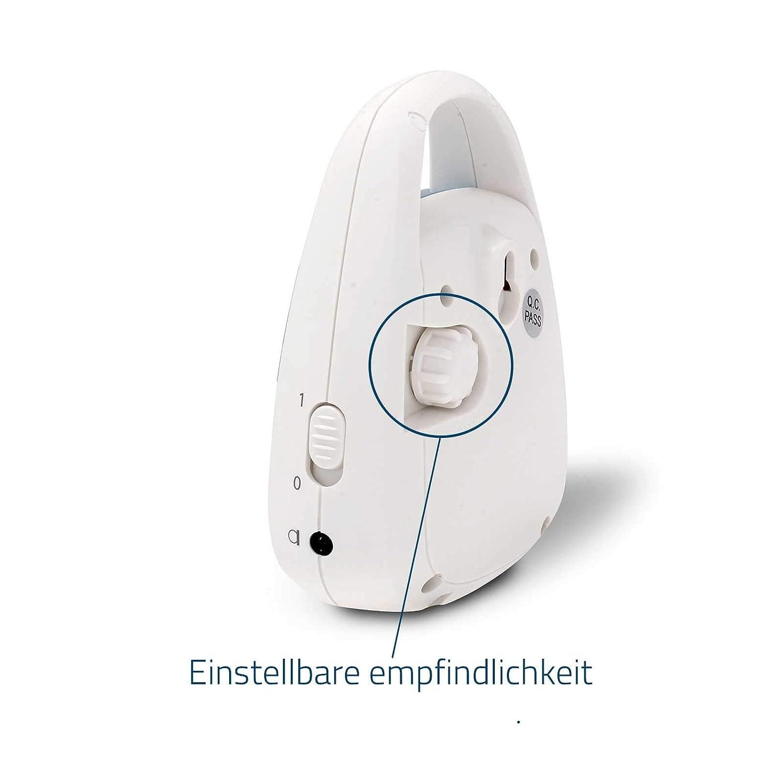 Alecto Ecoute B/éb/é Babyphone PMR DBX-82