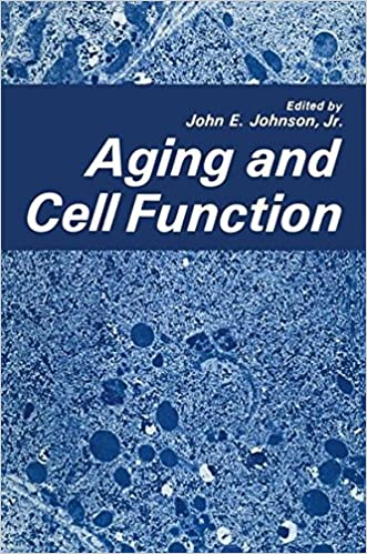 Book Aging and Cell Function