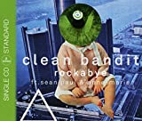 CLEAN BANDIT - ROCKABYE