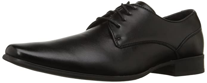 Calvin Klein Mens Brodie Lace Up Dress Oxfords iCgH