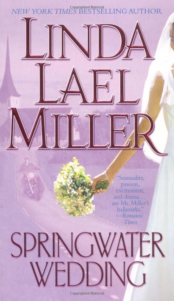 Download Springwater Wedding pdf