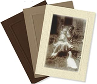 product image for Coffee Collection 4x6 Photo Insert Note Cards - 24 Pack by Plymouth Cards (Made from Recycled Coffee Bean Bags)