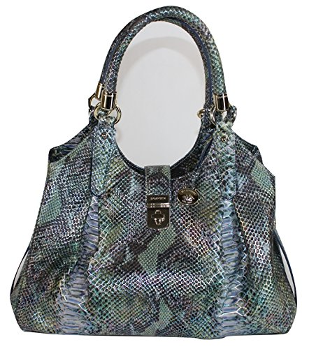 Brahmin Moonstone Elisa Top Handle Bag fRqwzU7R
