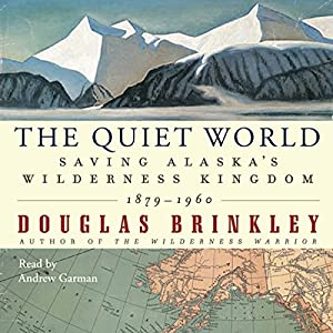 The Quiet World Audiobook