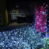 Lomotech 12ft x 5ft 360 LED Connectable Christmas