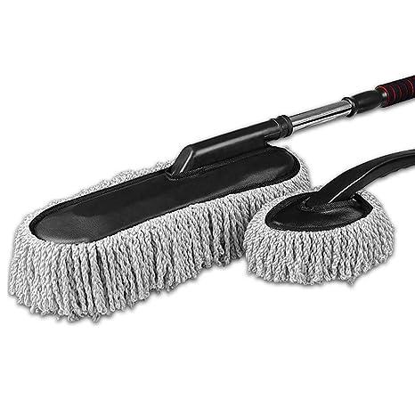 Cepillo para lavado de autos Duster removedor de plumero ...