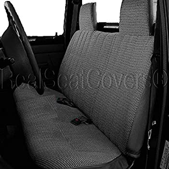 Amazon A27 Toyota Tacoma Regular Cab Front Bench Seat Covers