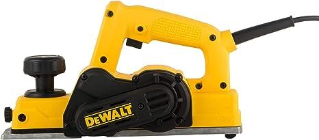 DEWALT D26676 Portable Hand Planer