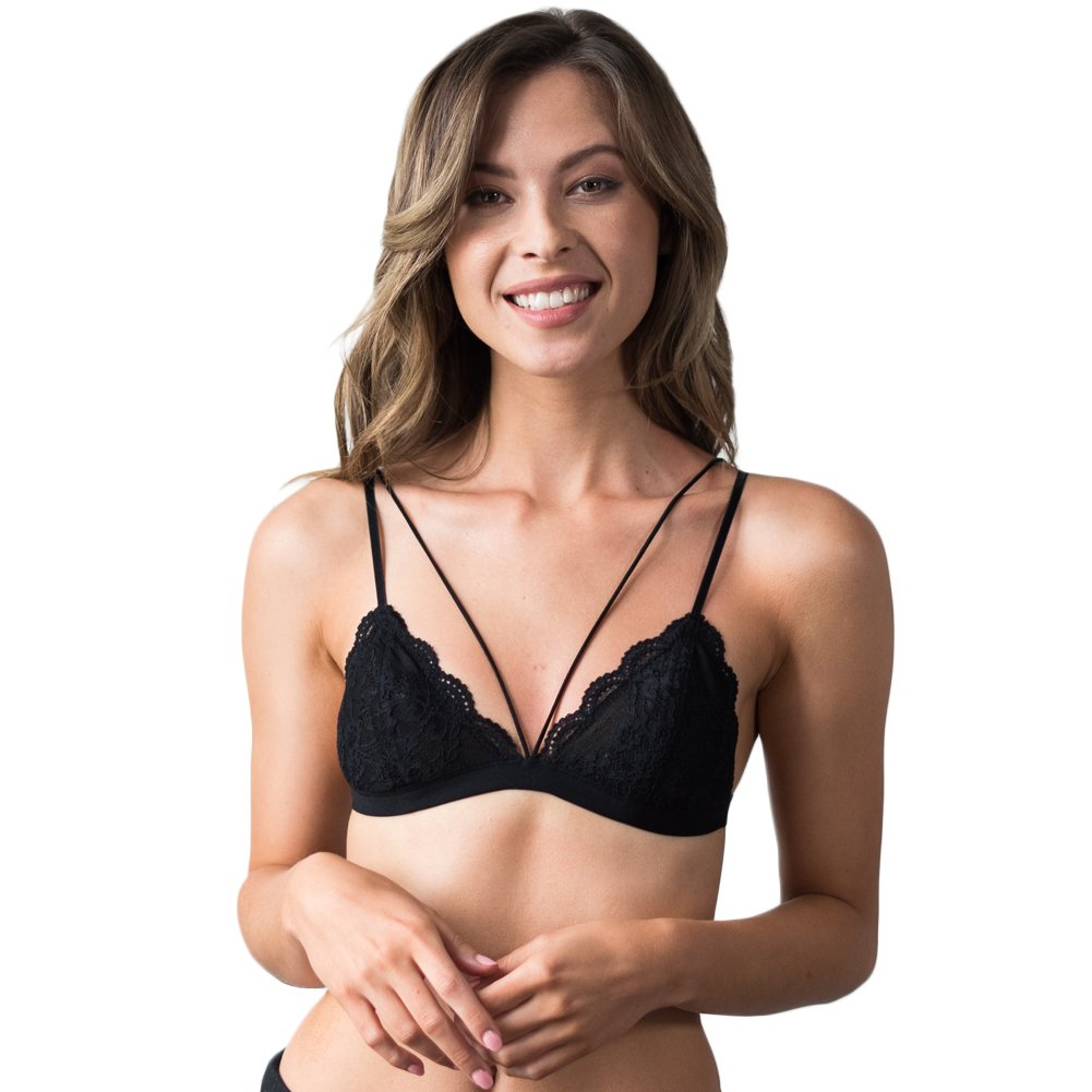 e35600bd5c Boho Beauty in a bralette so comfy you ll wear it all day. Show Off Style -  Festivals