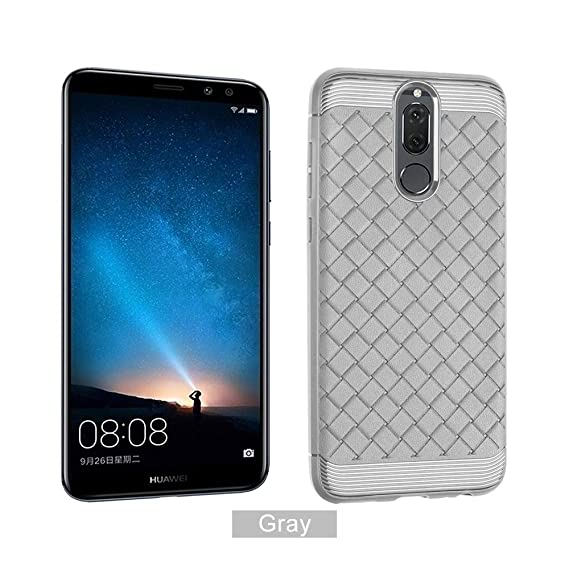 Amazon.com: Soft TPU Case for Huawei Honor 8 9 Lite Mate 10 ...