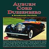 Auburn Cord Duesenberg, R. M. Clarke, 1855209225