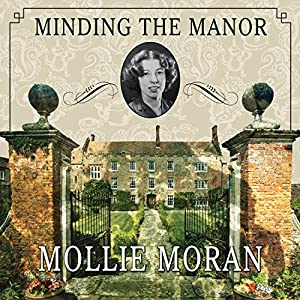 Minding the Manor Audiobook