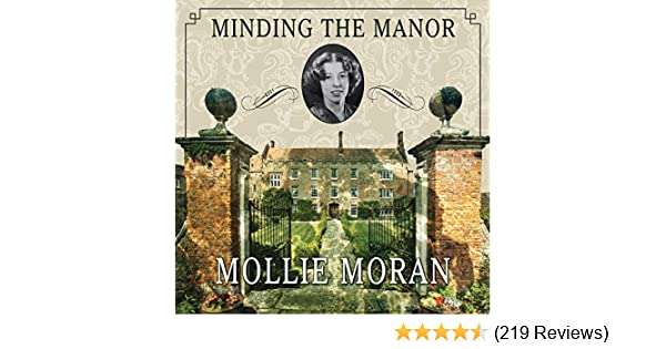 Amazoncom Minding The Manor The Memoir Of A 1930s English Kitchen