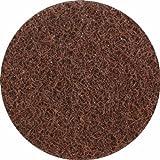 United Abrasives/SAIT 77312 3-Inch Lok-R Non-Woven Disc, 25-Pack