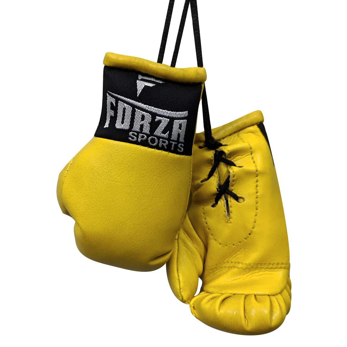 Forza Sports Mini Boxing Gloves