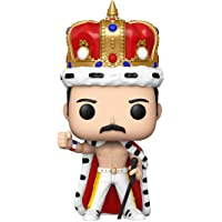 Funko Pop Queen Freddie Mercury King 184