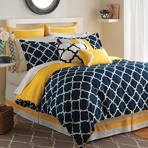 (Hampton Comforter Set)