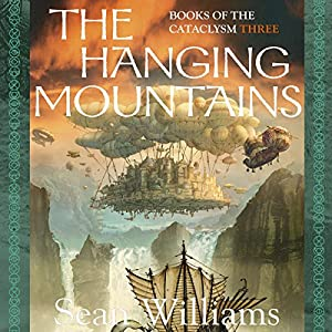 The Hanging Mountains Audiobook
