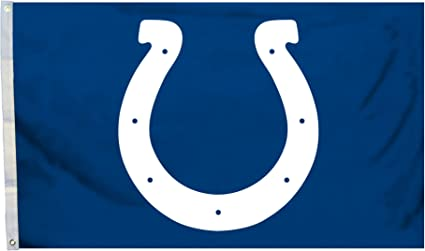 WinCraft Indianapolis Colts 2x3 Feet Flag