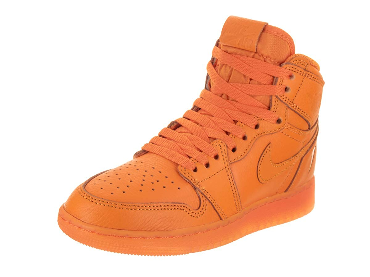 new concept f016c 2fa52 Amazon.com | Jordan Air 1 Retro High Gatorade Big Kids ...