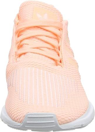 adidas Swift Run J Cg6910, Zapatillas Unisex Niños
