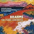 Brahms: Piano Concertos [Stephen Hough, Mark Wigglesworth] [Hyperion: CDA67961]