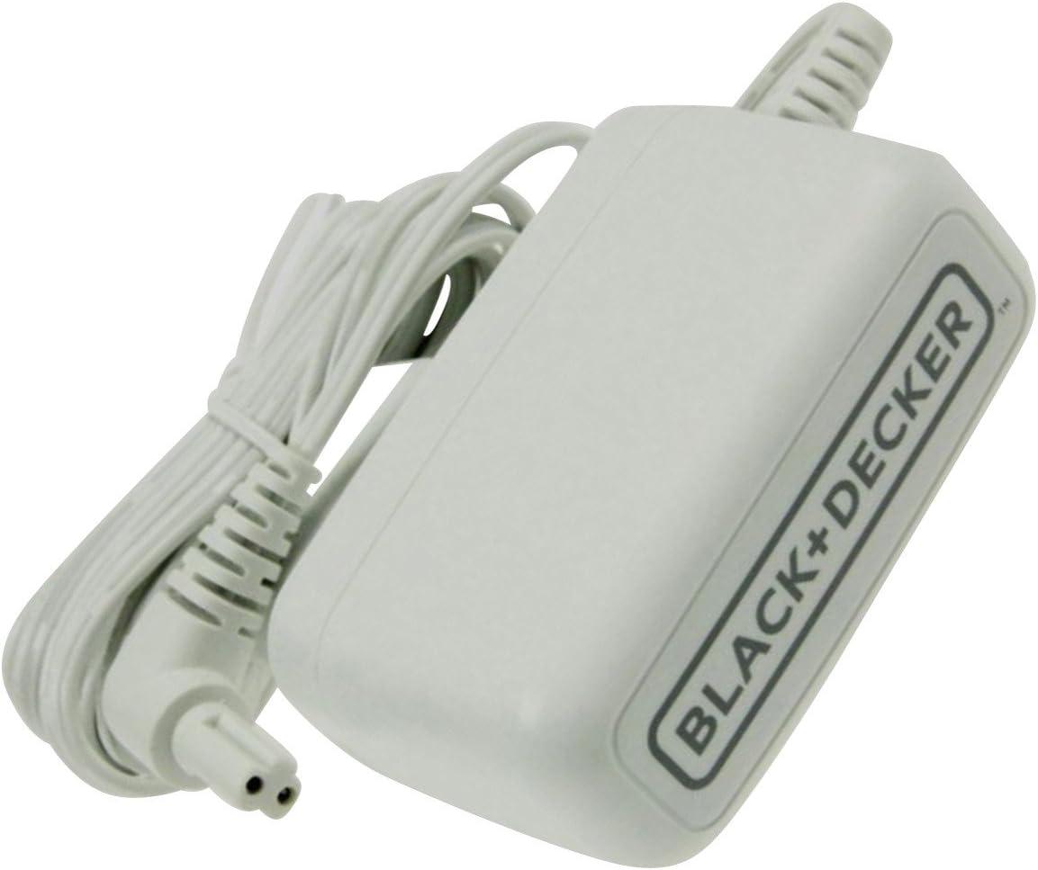 Black et Decker 90602512 - Cargador para aspiradora: Amazon.es: Electrónica