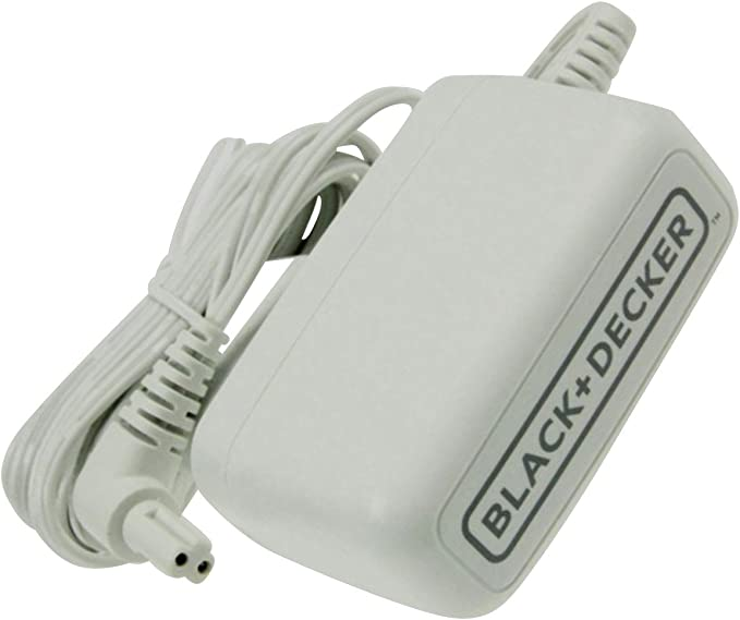 Black et Decker 90602512 - Cargador de aspiradora: Amazon.es: Electrónica