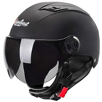 Amazon.com: LTOOTA - Casco de esquí y snowboard desmontable ...
