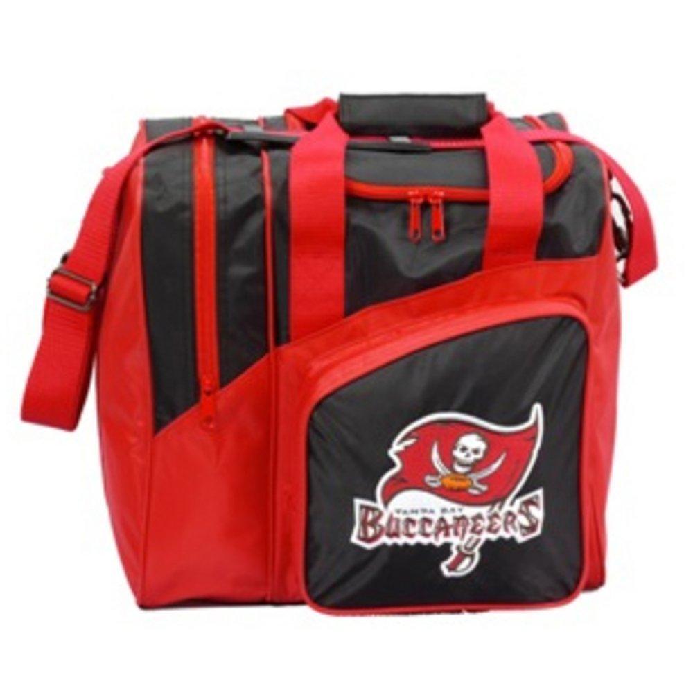 KR Strikeforce NFL Tampa Bay Buccaneers Single Ball Bag