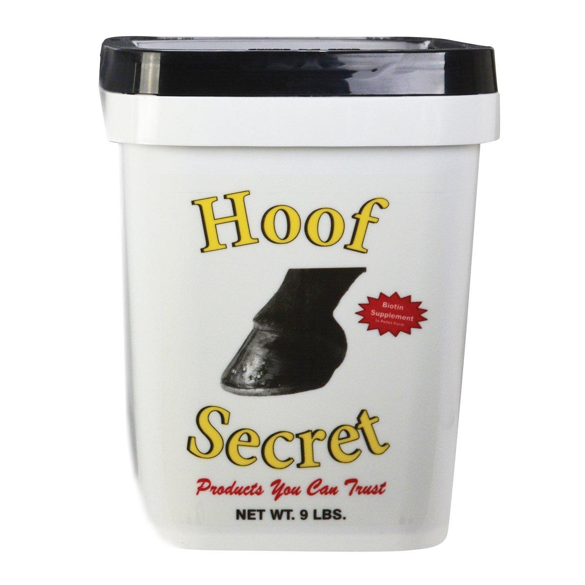 Cox Vet Lab Hoof Secret, 9 lb