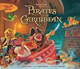 img - for Disney Parks Presents: Pirates of the Caribbean: Purchase Includes a CD with Song! book / textbook / text book