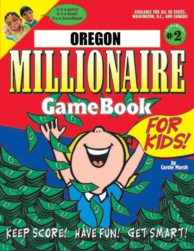 Books : Oregon Millionaire (2) (Oregon Experience)