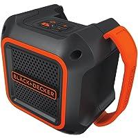 Black+Decker 20V MAX Wireless Speaker