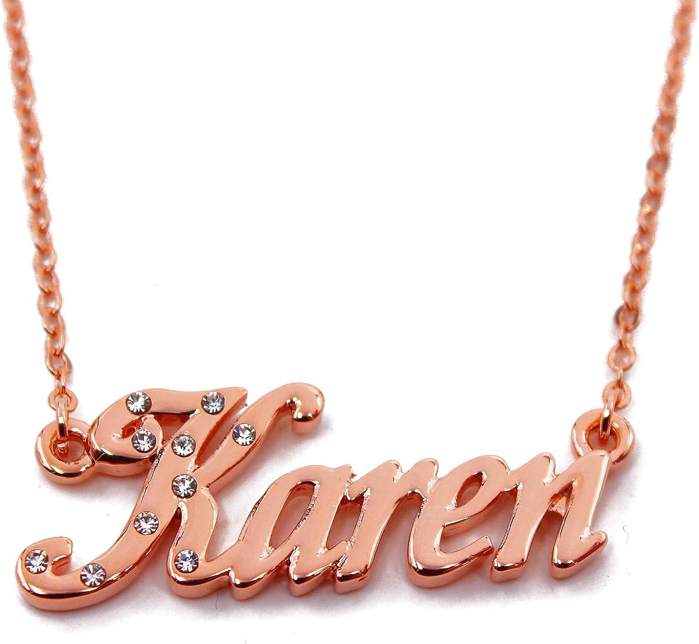 Karen Necklace