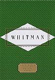 Whitman: Poems (Everyman's Library Pocket Poets Series)