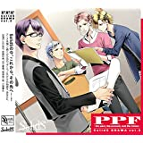 SQ SolidSドラマ3巻「PPF -the past,the present,and the future-」