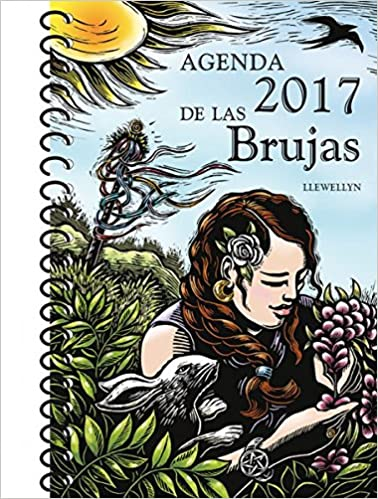 Amazonfr Agenda De Las Brujas 2017 Llewellyns Witches 2017