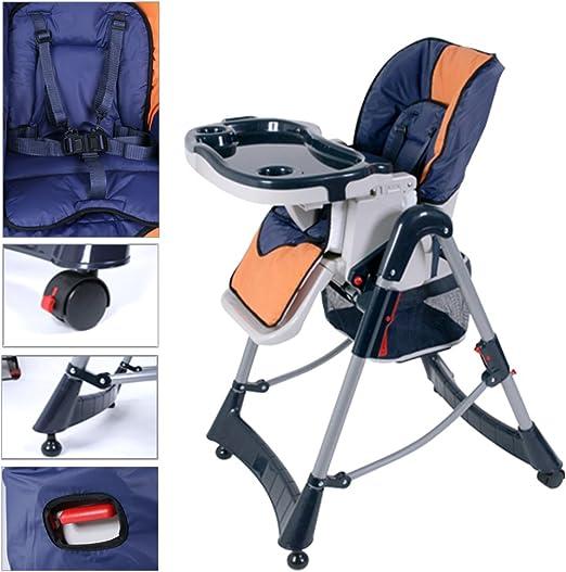Infantastic - KHST02 - Trona para niños reclinable y de tamaño ...