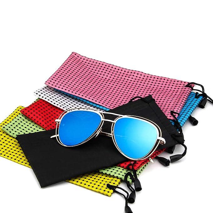 Amazon.com: Fan-Ling - Funda para gafas de sol de lectura ...