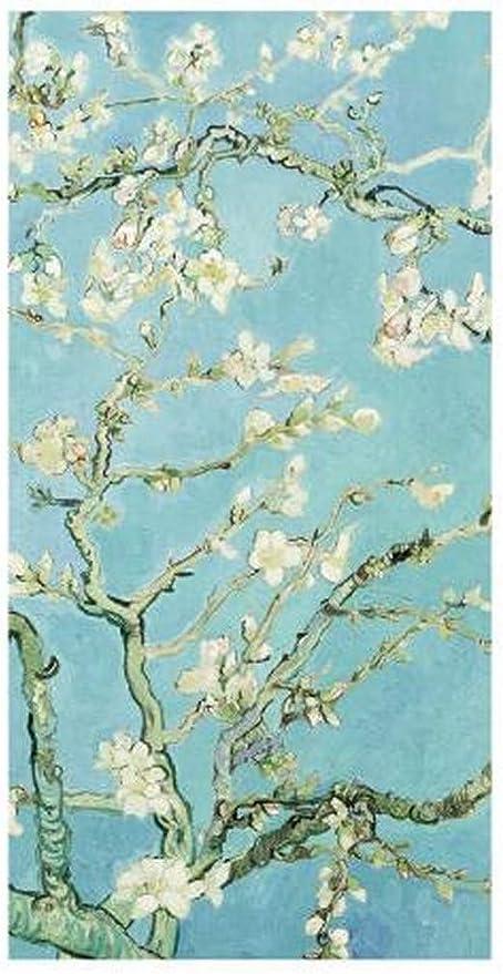 mode attrayante 2019 meilleurs garantie de haute qualité YWHY Cahier Van Gogh Série Imprimer Diy Mémo Pad Couverture ...