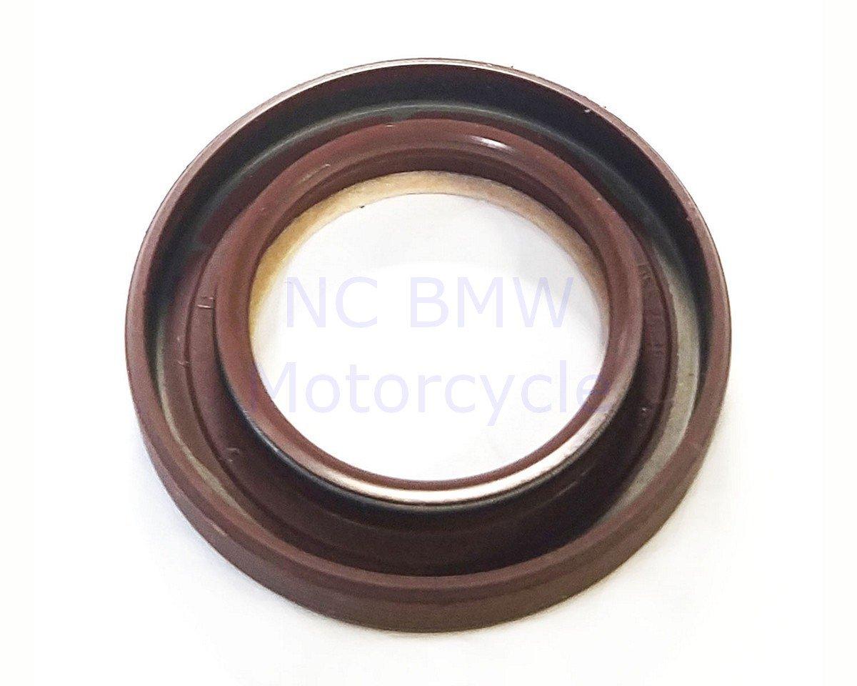 BMW Genuine Motorcycle Manual Transmission Shaft Seal 25X40X7 R nine T R1200GS R1200GS Adventure HP2 Enduro HP2 Megamoto R1200RT R900RT R1200R R1200ST HP2 Sport R1200S
