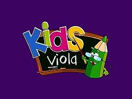 Amazon com: Watch Kids Viola | Prime Video