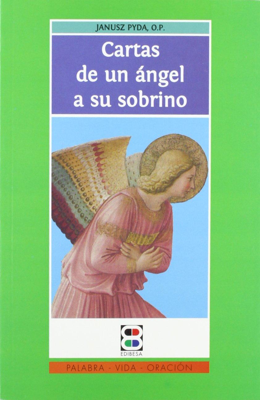 Cartas de un ángel a su sobrino (AGUA VIVA): Amazon.es ...