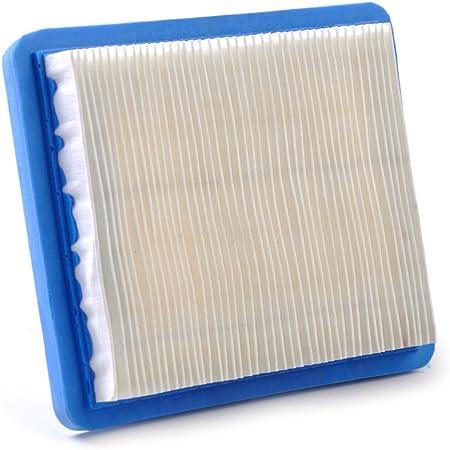 Filtres à air pour Briggs /& Stratton 491588 S 491588 5043 5043D 399959 119-1909