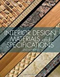 Interior Design Materials and Specifications, Godsey, Lisa, 1609012291