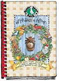 Holidays at Home Cookbook (Seasonal Cookbook Collection)