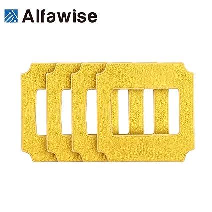 Amazon.com - HBK Alfawise - Win660 Square Microfiber ...