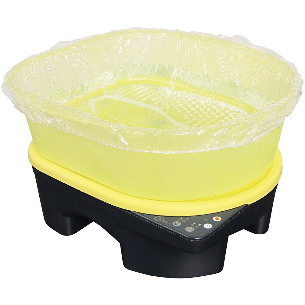 Amazon.com : For Pro Pedi Guard Bath Liners, 100 Count : Beauty